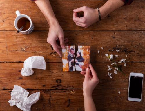 משמורת משותפת בהליכי גירושין – פרידה