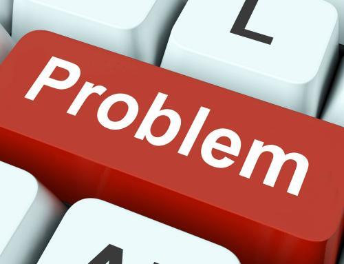 הבעיות של חוק חדלות הפירעון או בשמו החדש החוק לשיקום כלכלי